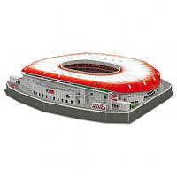 Atletico Madrid FC 3D Stadium Puzzle