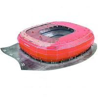 Allianz Arena 3D Stadium Puzzle