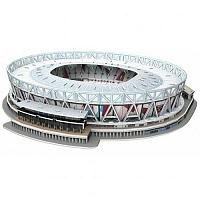 West Ham United FC 3D Stadium Puzzle