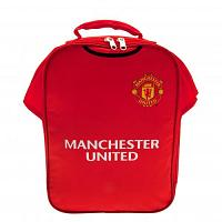 Manchester United FC Lunch Bag - Kit