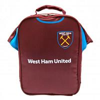 West Ham United FC Lunch Bag - Kit