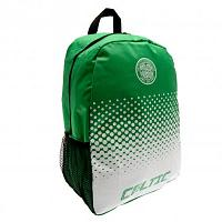 Celtic FC Backpack, School Bag, Sports Bag