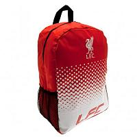 Liverpool FC Backpack, School Bag, Sports Bag