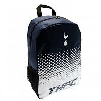 Tottenham Hotspur FC Backpack, School Bag, Sports Bag