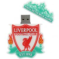 Liverpool FC 16GB USB Pen Drive