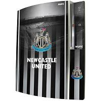 Newcastle United FC PS3 Skin / Sticker