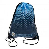 Manchester City FC Gym Bag