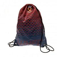 West Ham United FC Gym Bag