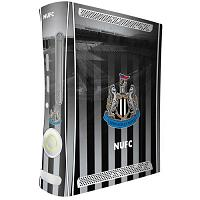Newcastle United FC Xbox 360 Skin / Sticker