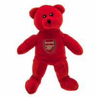 Arsenal FC Beanie Teddy Bear