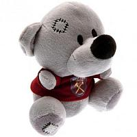West Ham United FC Timmy Bear