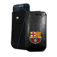 FC Barcelona Phone Pouch - Small