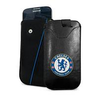 Chelsea FC Phone Pouch - Small