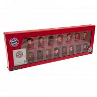 Bayern Munich FC SoccerStarz 15 Player Team Pack