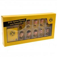 Borussia Dortmund SoccerStarz 10 Player Team Pack