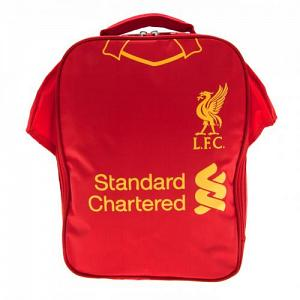 Liverpool FC Kit Lunch Bag 1