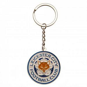 Leicester City FC Keyring 1