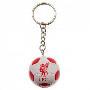 Liverpool FC Football Keyring 1