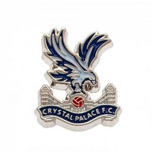 Crystal Palace FC Badge 1