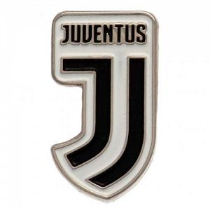 Juventus Pin Badge 1