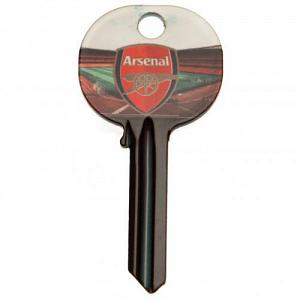 Arsenal FC Door Key 1