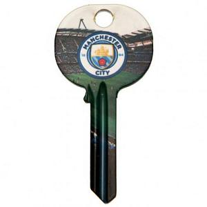 Manchester City FC Door Key 1
