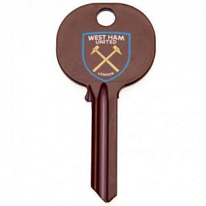 West Ham United FC Door Key 1