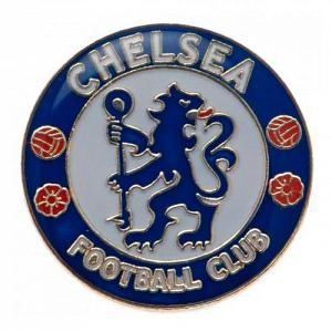 Chelsea FC Pin Badge 1