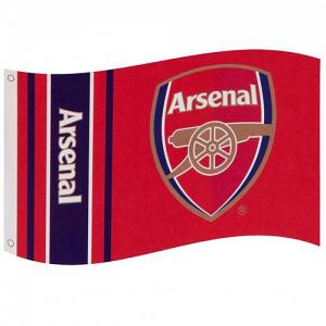Arsenal FC Flag 1