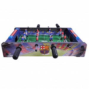 FC Barcelona 20 inch Football Table Game 1