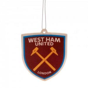 West Ham United FC Air Freshener 1