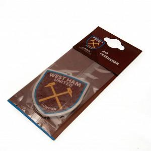 West Ham United FC Air Freshener 2