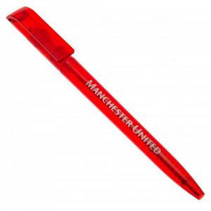 Manchester United FC Retractable Pen 2