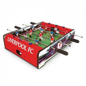 Liverpool FC Table Football Game 1