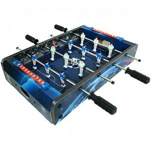 Champions League Table Football Game 1