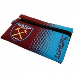 West Ham United FC Pencil Case 1