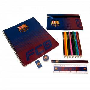FC Barcelona Ultimate Stationery Set 1