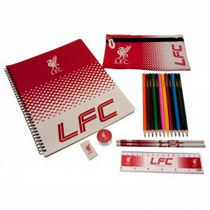 Liverpool FC Ultimate Stationery Set 1