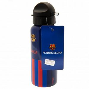 FC Barcelona Aluminium Drinks Bottle Messi 1