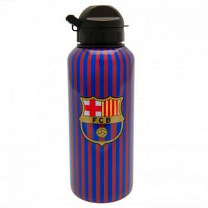 FC Barcelona Aluminium Drinks Bottle NS 1