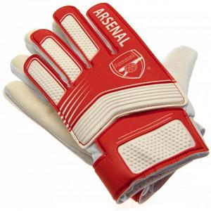 Arsenal FC Goalkeeper Gloves - Kids 1