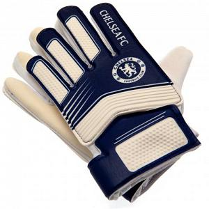 Chelsea FC Goalkeeper Gloves - Youths 1
