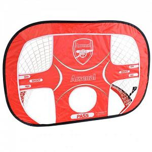 Arsenal FC Pop Up Target Goal 1