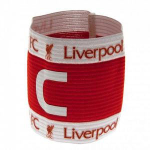 Liverpool FC Captains Arm Band 1