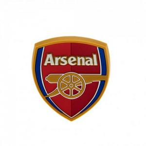 Arsenal FC Fridge Magnet - 3D 1