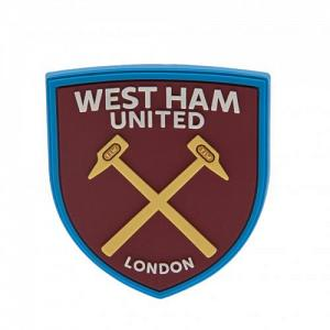 West Ham United FC Fridge Magnet - 3D 1