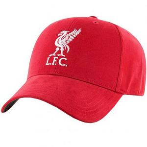 Liverpool FC Cap Youths RD 1