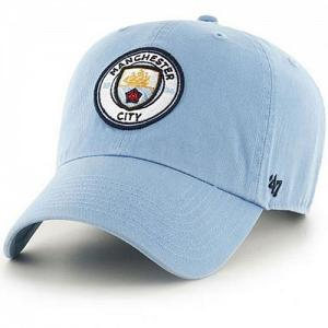 Manchester City FC 47 Clean Up Cap SK 2