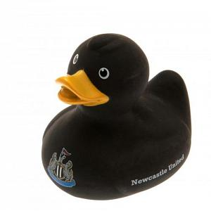 Newcastle United FC Rubber Duck 1