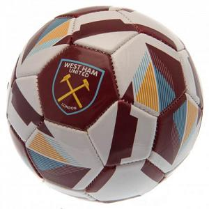 West Ham United FC Skill Ball RX 1